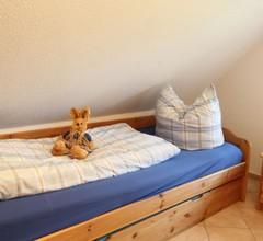 Ferienwohnung für 3 Personen (54 Quadratmeter) in Rankwitz 1