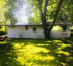 Villa, Sauna, sonniger großer Garten, BBQ, Bikes, nahe aller Seen und Skiorte 2
