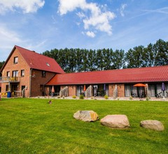 FZ 08-9/ 2-Raum-Ferienzimmer (48m² 4 Pers.) Terrasse - Bett+Bike  B&B  Fahrradpension Ostseeland 1