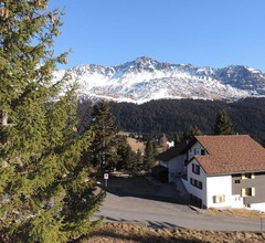 *** Ferienhaus Tgiesa Tgavalot, Valbella 2
