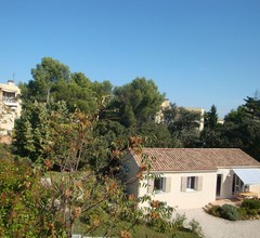 Provence- Villa Oasis mit Schwimmbad und Sprudelbecken 2