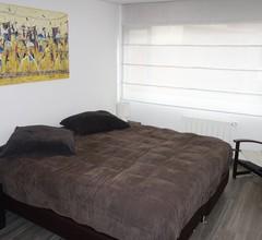 Tolle Lage in Bogotá preiswerte Wohnung mit Terrasse 1