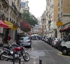 Paris Zentrum charmante ruhige Studio zwischen den Bahnhöfen Gare de Lyon und Bastille wifi 1