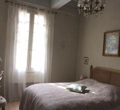 Gesamte Wohnung mit romantischem Charme im Herzen von Villeneuve (3 km von Avignon) 2