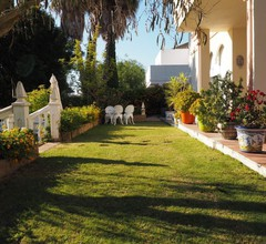 Villa With 4 Bedrooms in Sanlúcar de Barrameda- With Wonderful sea View- Private Pool and Furnished Terrace - 2 km From the Beach 1