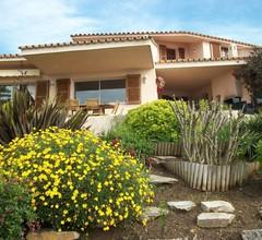 Villa auf dem Hügel mit außergewöhnlicher Aussicht auf das Meer, viel Charme 1