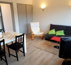 Helle Wohnung in der Nähe der Innenstadt - renovierte Wohnung in der Nähe des Stadtzentrums 1