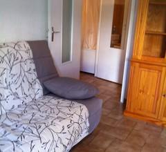 Nice studio in Bastia in secure private residence 2