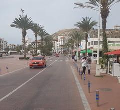 Riad Talborjt Agadir 1
