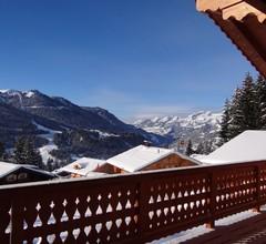 Schönes Ferienhaus, Südlage, toller Komfort, Blick auf Gletscher Diablerets 1