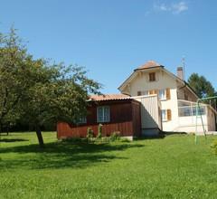 Unabhängiges Dorfhaus von ca. 130 m2 auf 2 Etagen 2