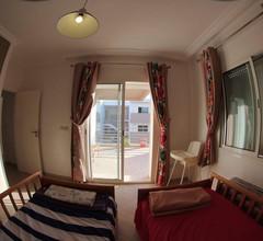 Ruhige und warme Wohnung 1
