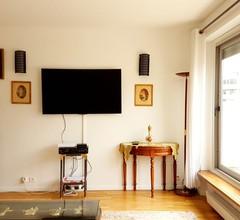 Elégant appartement lumineux proche tour Eiffel 1