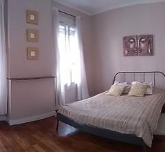 2 Zimmer in Malakoff 5 Minuten zu Fuß von Paris entfernt 1
