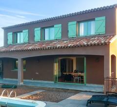 Villa mit schwimmbad 2