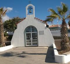 Die Casa del Sol in Abades 1