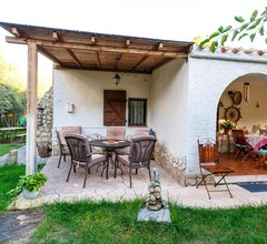 Villa With 4 Bedrooms in Sinnai- With Wonderful Mountain View- Private Pool and Enclosed Garden - 1 km From the Beach 1
