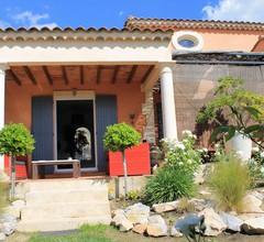 8 km Villa Saint Rémy de Provence -10Km Avignon, Pool 16 von 5, Billard, Tisch pon 2