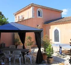 8 km Villa Saint Rémy de Provence -10Km Avignon, Pool 16 von 5, Billard, Tisch pon 1