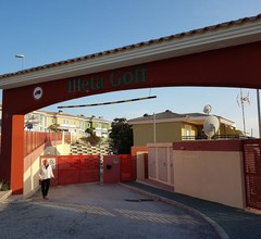 Alicante Golf Bonalba Haus 6 Personen 1
