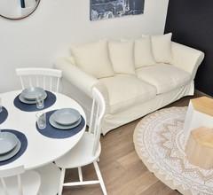 HostnFly Apartments - Schöne, gemütliche und gemütliche Wohnung in einem ruhigen Vorort 1