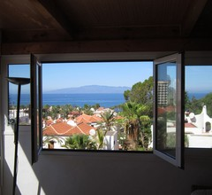 Apartment With 2 Bedrooms in Arona- With Wonderful sea View- Pool Access- Furnished Terrace - 500 m From the Beach 1