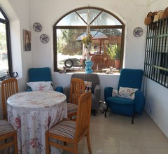 """House With 3 Bedrooms in Rota- With Wonderful sea View- Enclosed Garden and Wifi - 50 m From the Beach"" 1"