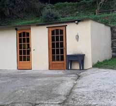 Freistehendes Haus mit Pool-, Meer- und Bergblick 1