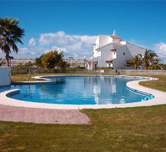 """""""Apartment With 2 Bedrooms in Rota- With Shared Pool- Furnished Terrace and Wifi - 400 m From the Beach"""" 1"""