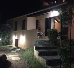 Mini-Villa von 50 m², Panoramablick auf den Golf von Ajaccio 1