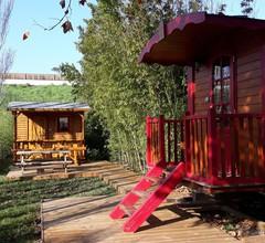 Wohnwagen zu vermieten in der Provence 2