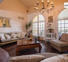 Schöne Villa 250quadratmeter in der Sonne mit Vollem Südpool 1