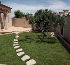 Haus Swimmingpool Klimaanlage und Garten, Avignon 2