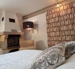 Geräumige Wohnung mit ruhigem Park in der Nähe von Avignon in der Provence 1