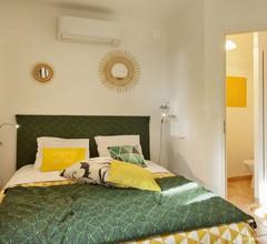 Ferienhaus mit Terrasse und Meerblick im Herzen von Bastia 1