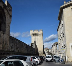 """ruhiges Studio in Avignon \""""Intra Muros\"""", ideal für das Festival und Besuche 2"""