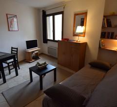 """ruhiges Studio in Avignon \""""Intra Muros\"""", ideal für das Festival und Besuche 1"""