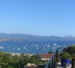 Ruhige und abgeschiedene Lage mit außergewöhnlichem Meer- und Bergblick 1