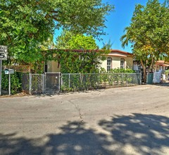 Neu! 1BR North Miami Beach House-mins vom Strand Entfernt! 2