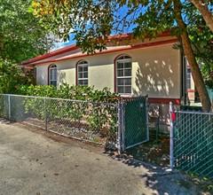 Neu! 1BR North Miami Beach House-mins vom Strand Entfernt! 1