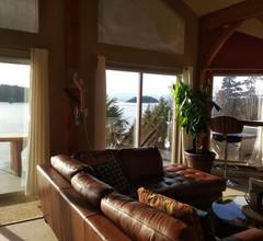 In zentraler Lage am British Columbia schönen Sunshine Coast 2
