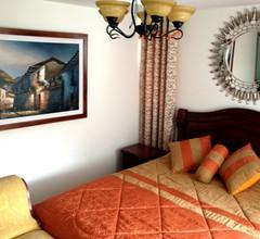 2 Bd Flats Ferienhaus in Quito 2