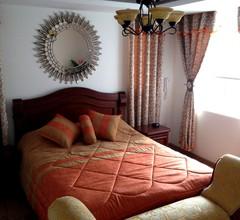 2 Bd Flats Ferienhaus in Quito 1