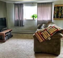 Charming Guest Suite In der Nähe der Innenstadt von Golden 1