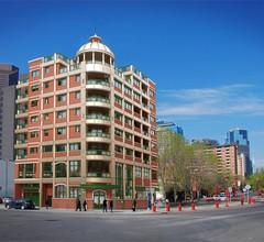 Neu  Modern  Gemütlich  Gelassen  Gemütliches Apartment  Blick auf den Fluss  1 Bett  1 Schlafsofa  3 Schlafplätze  2