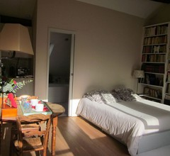 Paris 5, Quartier Latin, Herz von Paris, Suite Florence Paris ##### 1