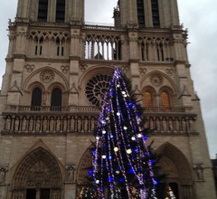 Paris 5, Quartier Latin, Herz von Paris, Suite Florence Paris ##### 1