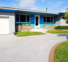 Modernes Zuhause in der Nähe von Miami Beach, Flughafen, Wynwood, Ports und Downtown 1