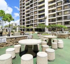 Wunderschöne Ocean View Luxury Condo, im Herzen von Waikiki mit Parkplatz 2