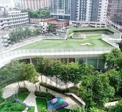Die Robertson 5 Sterne Suite. 5 Minuten Fußweg> BukitBintang, KLCC, Pavillon, KL Tower 2